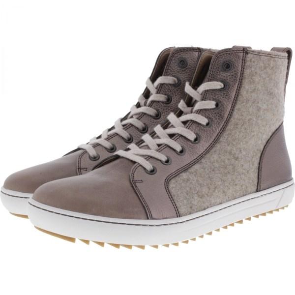 Birkenstock Shoes / Modell: Bartlett Women / Braun / Weite: Normal / Art: 1007208 / Damen