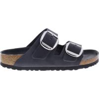Birkenstock / Modell: Arizona Big Buckle / Black / Weite: Schmal / Art: 1011075 / Damen Sandalen