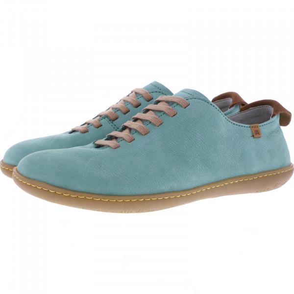 El Naturalista / Modell: N296 El Viajero / Farbe: Pleasent Mint / Damen Sneakers