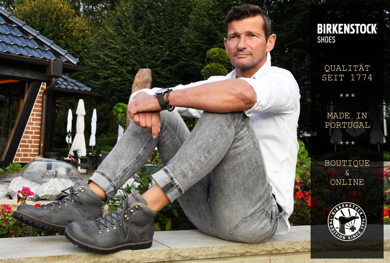 Birkenstock Shoes Jackson