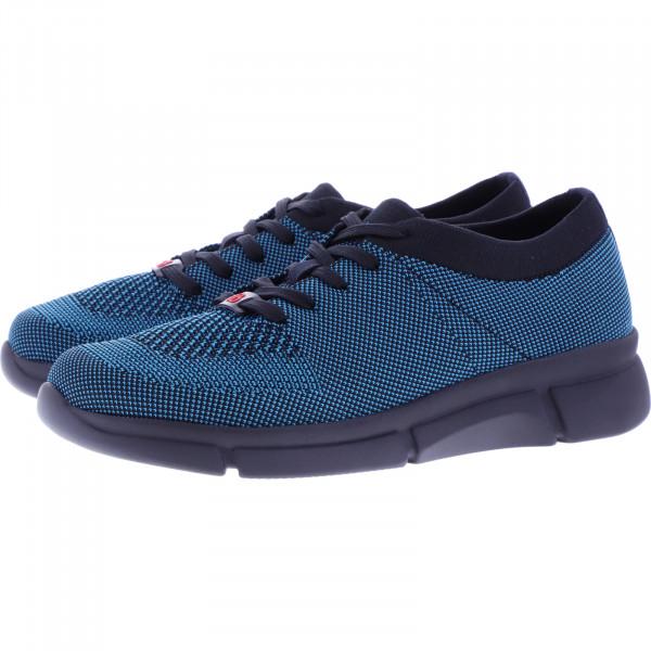Berkemann Comfort Knit / Modell: Allexis / Petrol / Form: Marbella / Art: 05113-347 / Damen