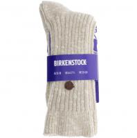 Birkenstock / Socken / Modell: London / Beige / Unisex