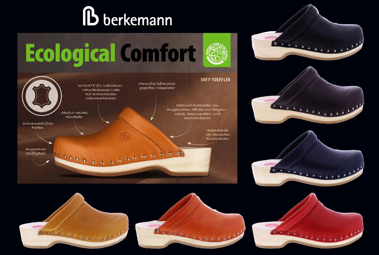 Berkemann Ecological Toeffler
