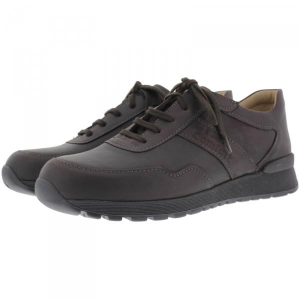 Finn Comfort / Prezzo / Torf Fettleder / Wechselfußbett / Art: 01370-515392 / Herren Sneaker
