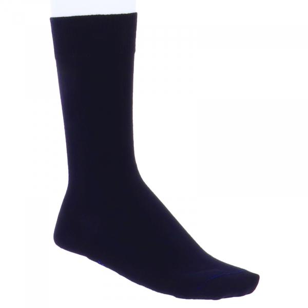 Birkenstock Herren Socken - Cotton Sole - Navy (Dunkelblau)