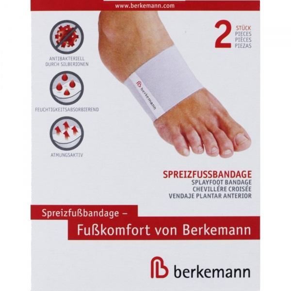 Berkemann / Spreizfußbandage