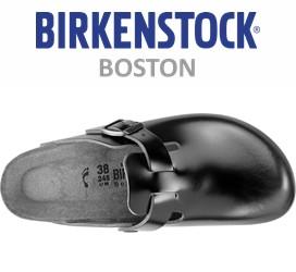 Birkenstock Boston