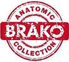 Brako Schuhe Logo
