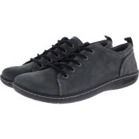 Birkenstock Shoes / Modell: Islay Women / Asphalt / Weite: Normal / Art: 1007035 / Damen