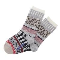 Birkenstock Damen Socken - Inuit II - Beige Melange