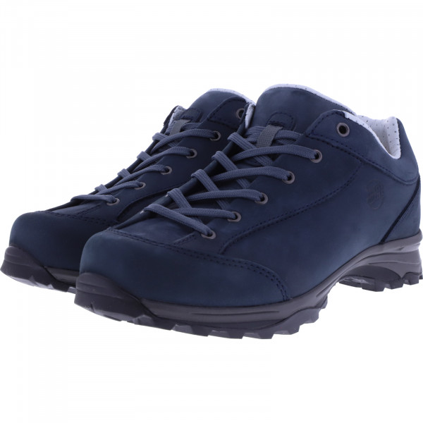 Hanwag / Valungo II Bunion Lady / Navy / Hallux-Valgus / Damen
