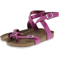 Birkenstock / Modell: Yara / Graceful Magenta Haze / Weite: Normal / Art: 1008846