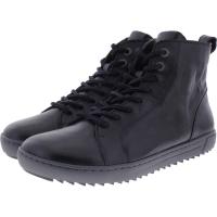 Birkenstock Shoes  / Modell: Bartlett / Aviator Black / Lammfellfutter / Weite: Normal / Art:1010583