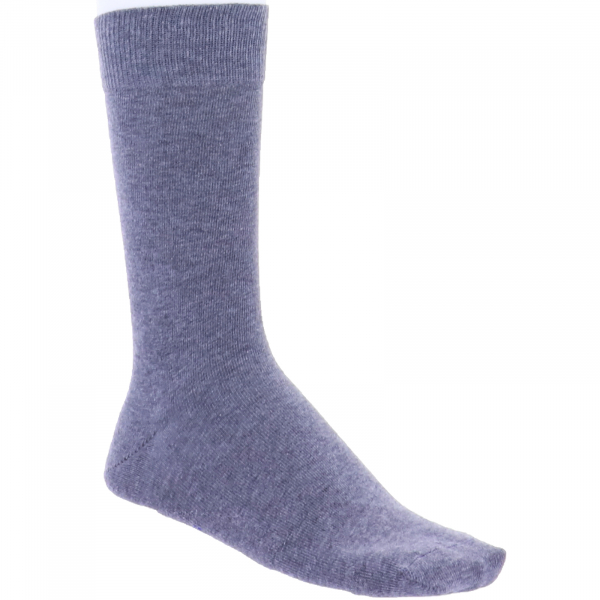 Birkenstock Herren Socken - Cotton Sole - Grau