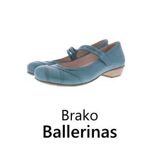 Brako Ballerinas