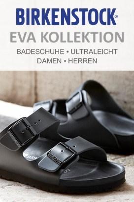 Birkenstock EVA Kollektion