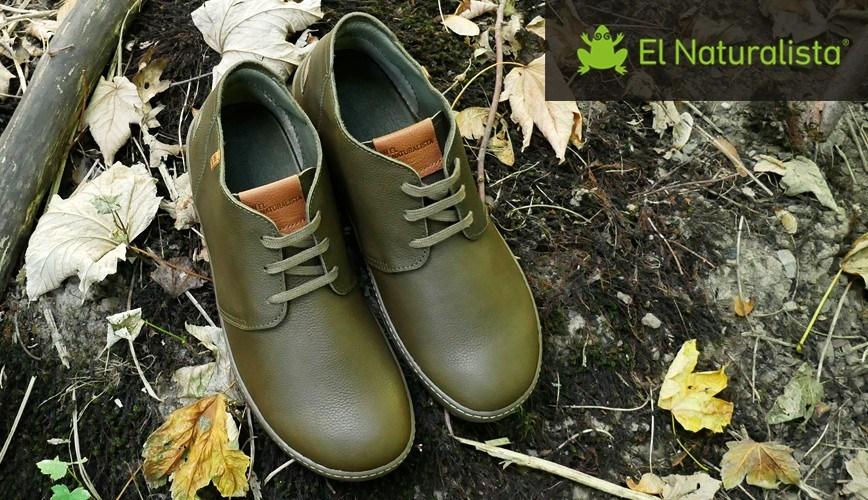El Naturalista Schuhe