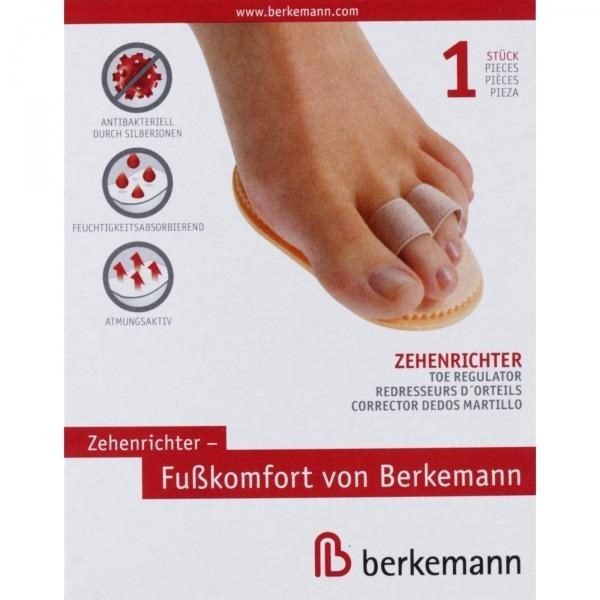 Berkemann / Zehenrichter
