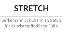 Berekmann Stretch Kollektion