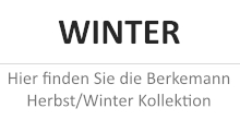 Berkemann Herbst-Winter Kollektion