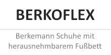 Berkemann Berkoflex Kollektion