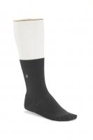 Birkenstock Herren Socken - Cotton Sole - Schwarz 42-44 EU
