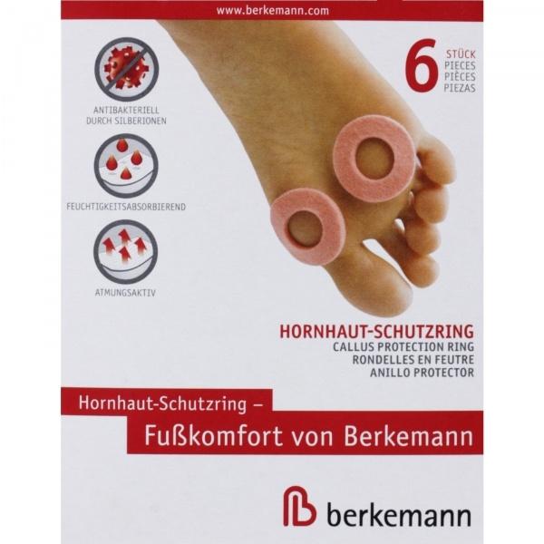 Berkemann / Hornhaut-Schutzring