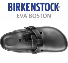Birkenstock EVA Boston