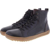 Birkenstock Shoes  / Modell: Bartlett / Aviator Black / Lammfellfutter / Weite: Normal / Art:1010541