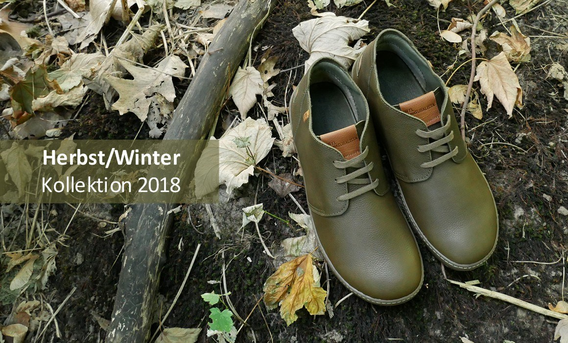 Herbst/Winter Kollektion 2018