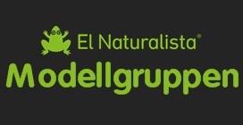 El Naturalista Modellgruppen