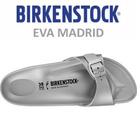 Birkenstock EVA Madrid