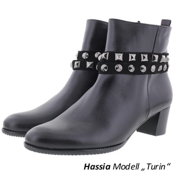 Hassia Modell Turin