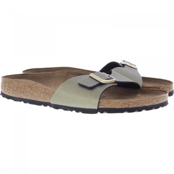 Herren Sneakers | Damen Sandalen : Pantoffel Papillio MADRID