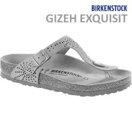 Birkenstock Gizeh Exquisit