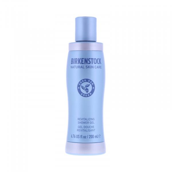 Birkenstock Natural Skin Care - Birkenstock Revitalizing Shower Gel - Duschgel