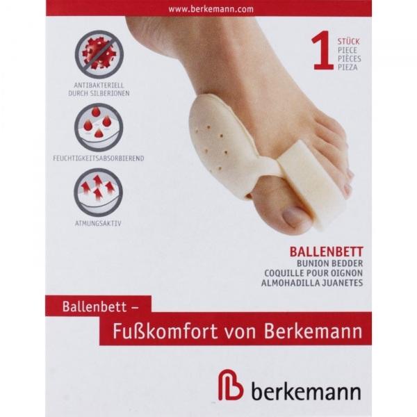 Berkemann / Ballenbett