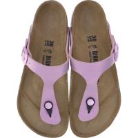 Birkenstock / Modell: Gizeh / Graceful Lavender Blush BF / Weite: Normal / Art: 1018922 / Damen