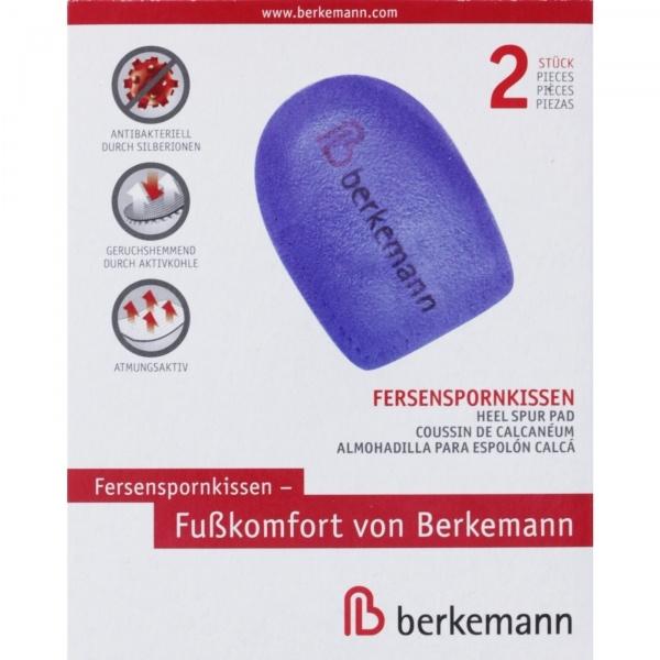 Berkemann / Fersensporkissen aus viscoelastischem Material