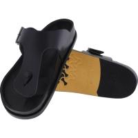 Birkenstock Premium / Modell: Ramses Premium / Schwarz Naturleder / Weite: Normal / Art: 1008957