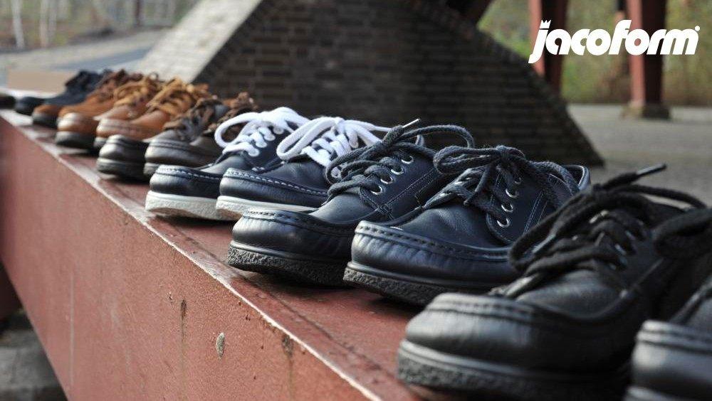 Jacoform Schuhe