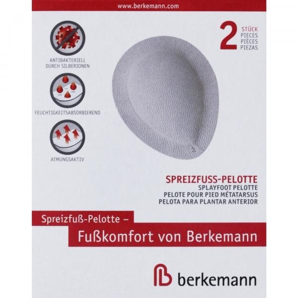 Berkemann / Spreizfuß-Pelotte