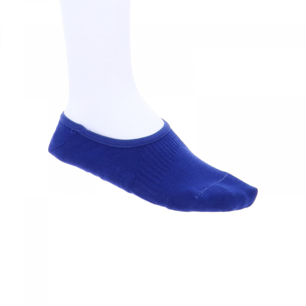 Birkenstock Herren Socken - Cotton Sole Invisible - Blau