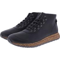 Birkenstock Shoes  / Modell: Atlin / Schwarz / Leder / Weite: Normal / Art: 1010727