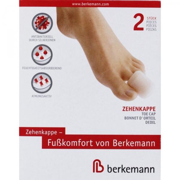 Berkemann / Zehenkappe