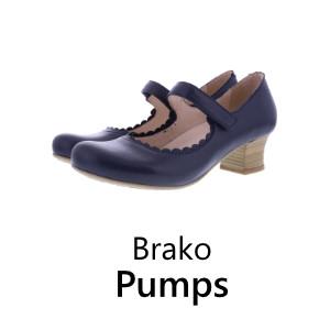 Brako Pumps
