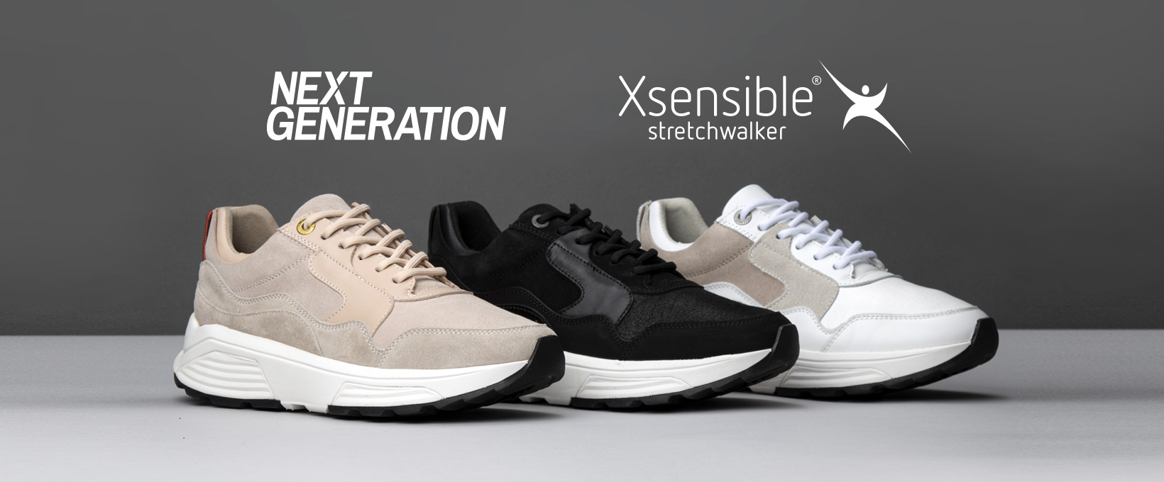 Xsensible Next Generation