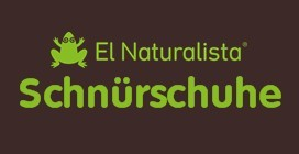 El Naturalista Schnürschuhe