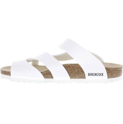 Birkenstock Cancun Sandals 842 Claret Birkenstock Outlet
