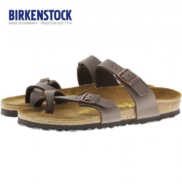 birkenstock mayari mocca 41